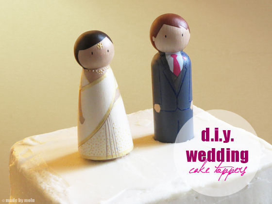MbM_Our-Wedding_cake-toppers_1