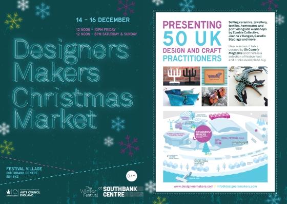 Designers-Makers Christmas Market poster.jpg