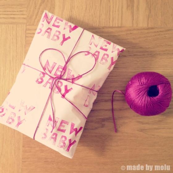 baby parcel 2