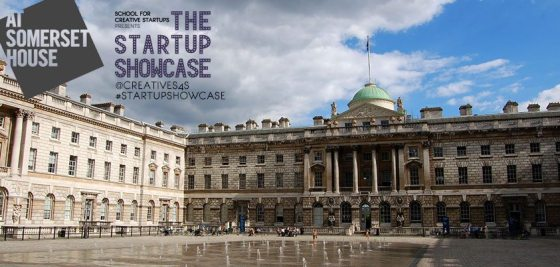 The Startup Showcase London 2