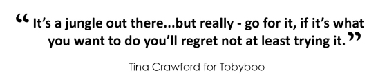 tobyboo quote