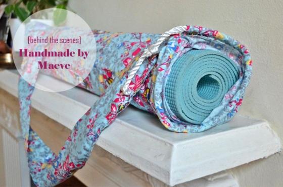 Yoga Bag WEB