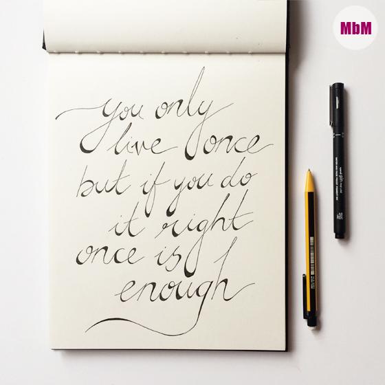 MbM_HAND-LETTERING_WK-1