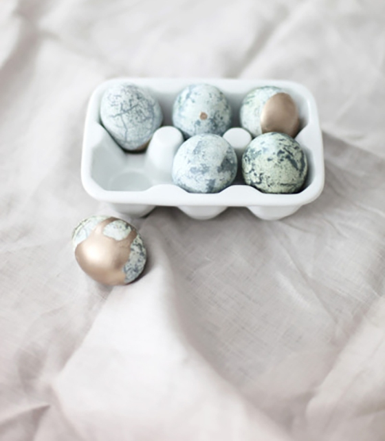 SMP marbled eggs