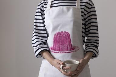 jelly-apron