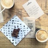 Cake & Coffee date