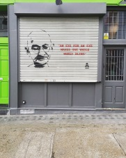 notting Hill Inspiration