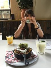 Friends & Food