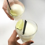 Frozen Margaritas for ever