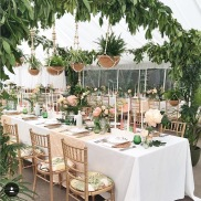 wedding venue o