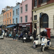 The Mods of Margate