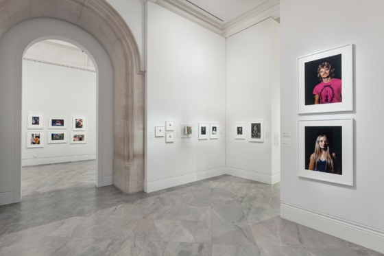 NPG Gallery Record - Installation Photograph – Born Digital